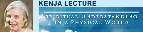 Kenja Lecture - Increase your energy for life